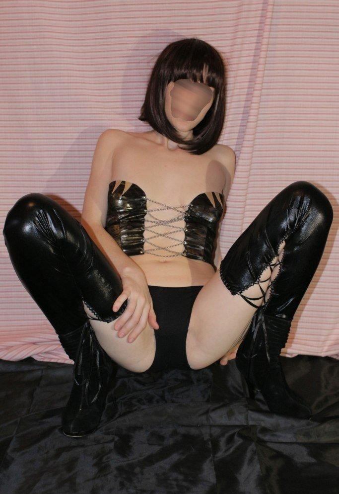 Проститутка Алиса